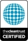 The Clean Trust Certified