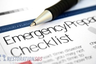 Learn how to prepare your Action Checklist. Promote your family and home's safety. Learn how to shut off utilities valves. Protect your assets and financial ability, and maintain your home in good condition