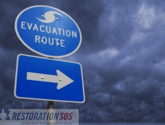 Learn what to do as a disaster strikes. Improve your level of preparedness to assure you and your family's safety. Evacuation procedures, in-home-emergency to do list
