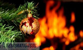 Preventing fire damage caused by Christmas trees is simple. Read this article to learn how to minimize and prevent Christmas tree fire related hazards. Simple DIY steps
