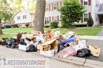A sewage backup may damage your personal belonging such as furniture, fabrics, textiles, appliances, toys, etc. Learn how to determine what to keep and what to discard after a sewage backup
