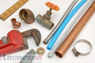 Want to prevent water damage caused by pipe bursts? Start by learning to know your plumbing pipes