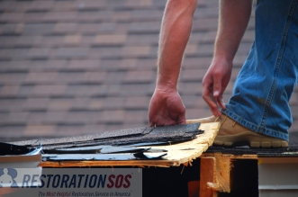 Learn how and when you should inspect your roof for signs of water damage or other types of damage to shingles, flashing, and chimneys and looking for leaks