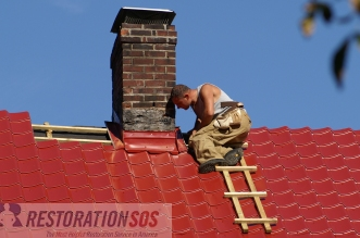 Learn what steps you can take to prevent water from damaging your home's chimney