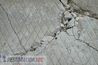 Learn how patios can become water damaged and how to prevent water damage from happening to your backyard patio