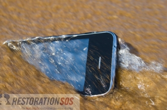 Learn how to clean, dry, repair, and disinfect an Android phone after water damage